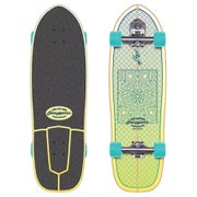 YOW Snappers 32.5 Surf Skateboard