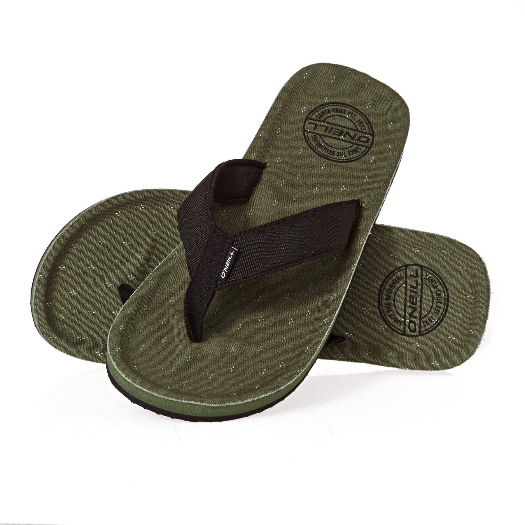 O Neill Chad Structure Sandals
