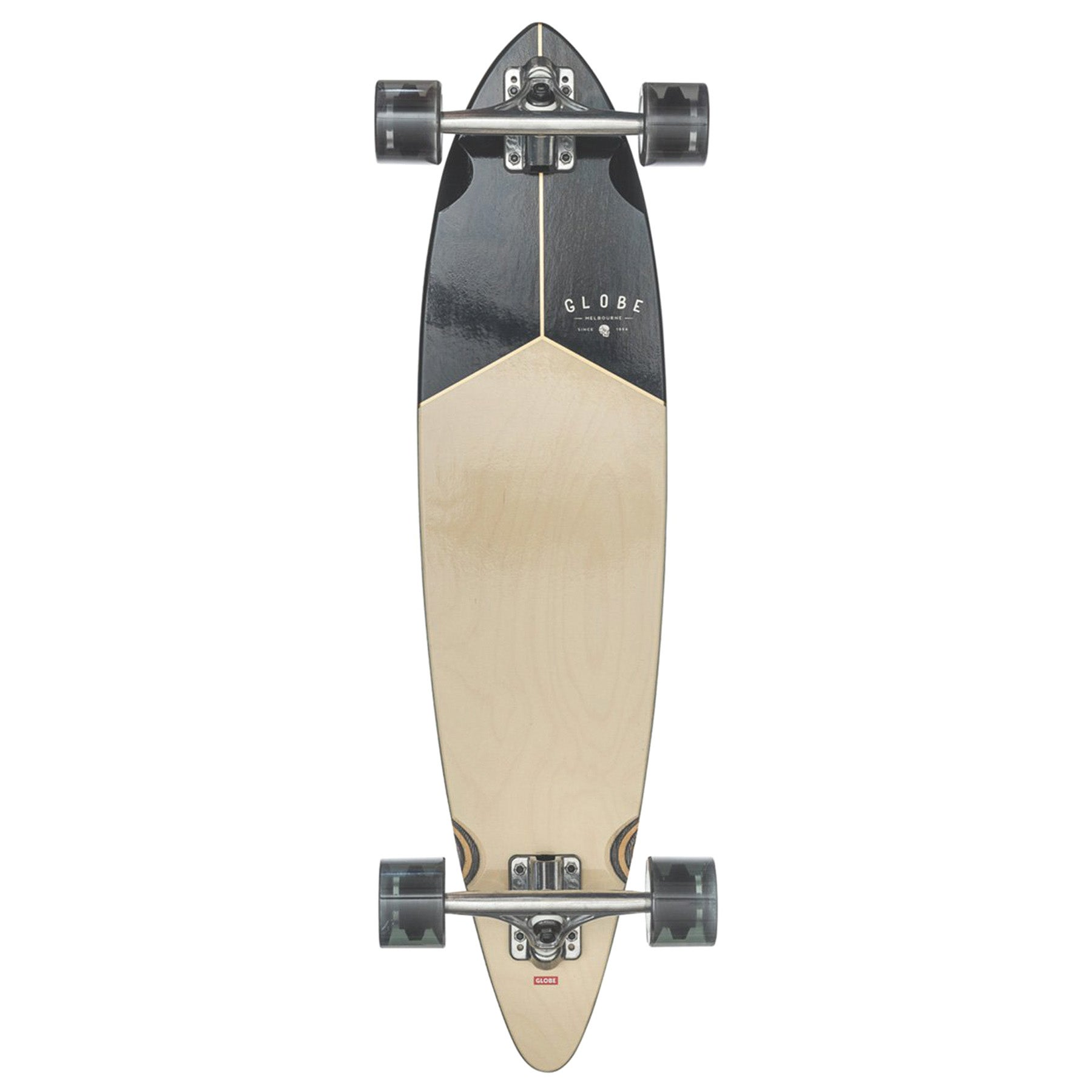 Globe Pintail Moonlighting Lit 34 Inch Longboard