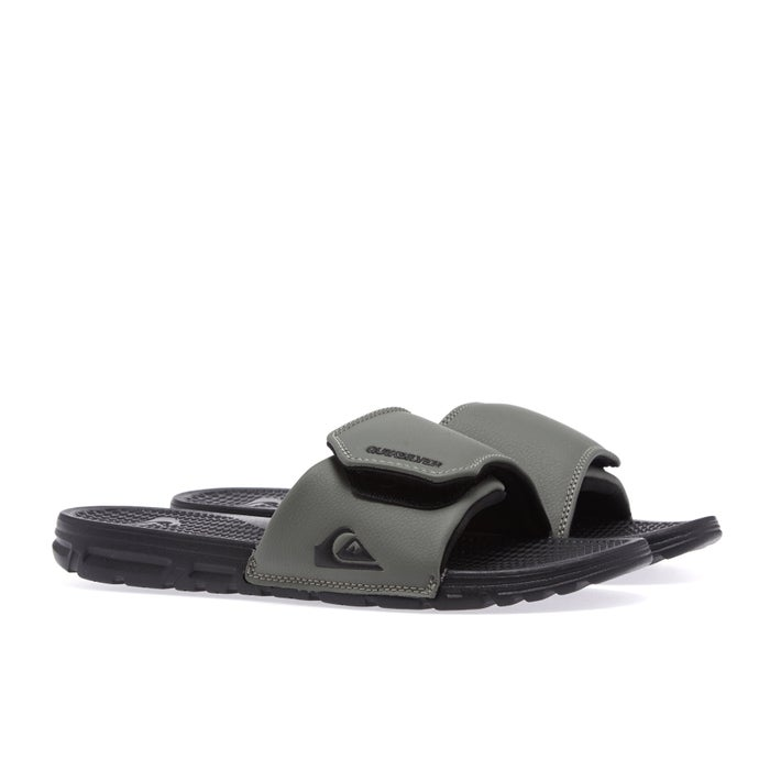 Quiksilver Shoreline Adjust Slider Sandals