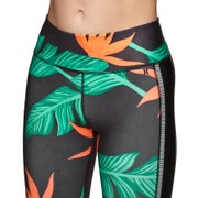 Hurley Hanoi Surf Ladies Leggings
