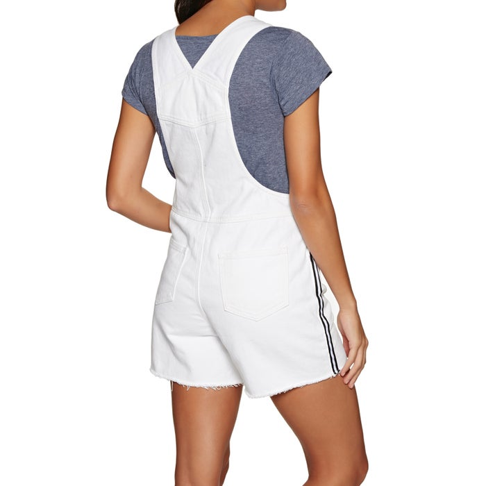 Element Nashville Overall Ladies Playsuit