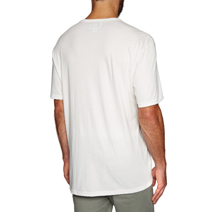 Vissla Checked Out Pocket Short Sleeve T-Shirt
