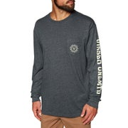Vissla Helios Pocket Long Sleeve T-Shirt