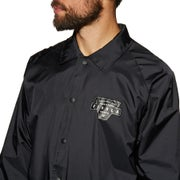 Vissla Vinyl Coaches Mens Jacket