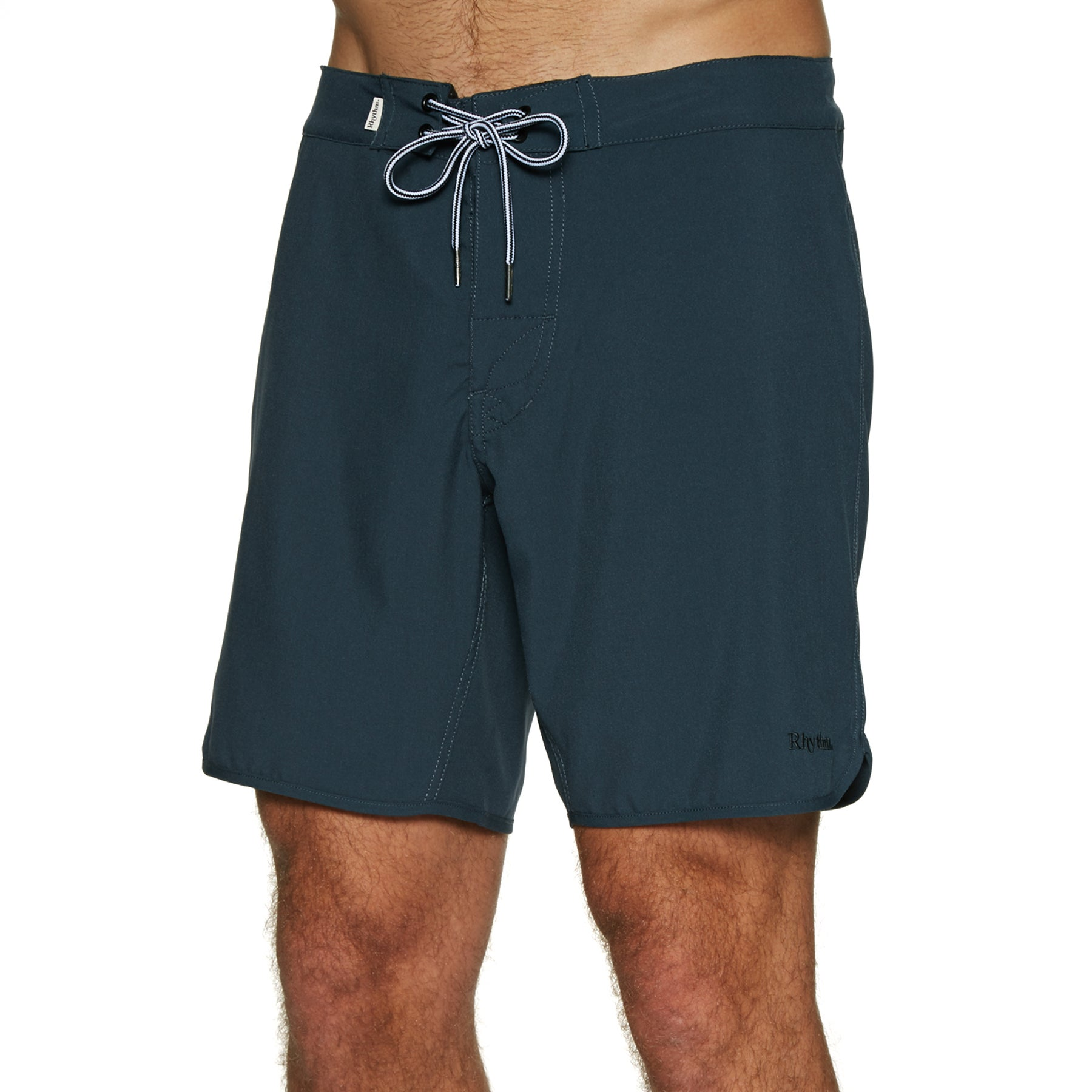 Rhythm Black Label Retro Trunk Boardshorts