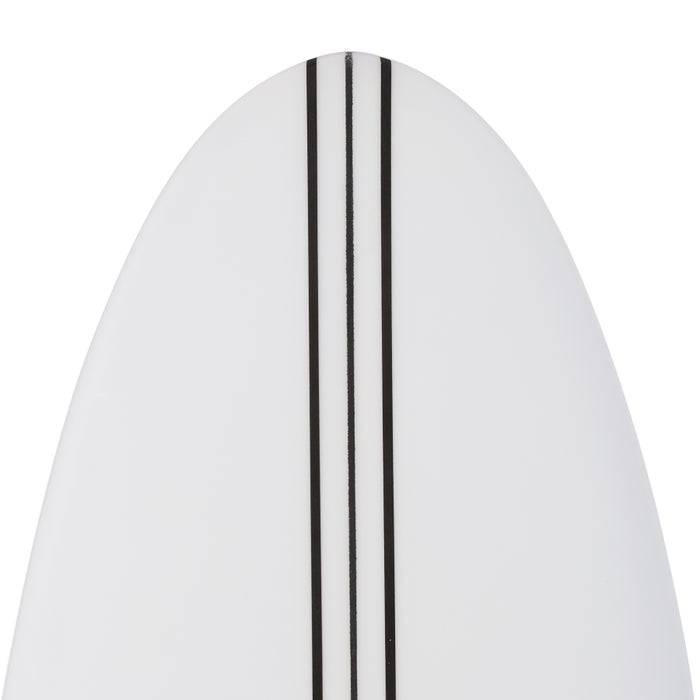 Fourth Surfboards Mini BP Base Construction FCS II 5-Fin Surfboard