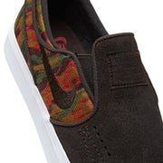 Nike SB Zoom Stefan Janoski Premium Slip On Shoes