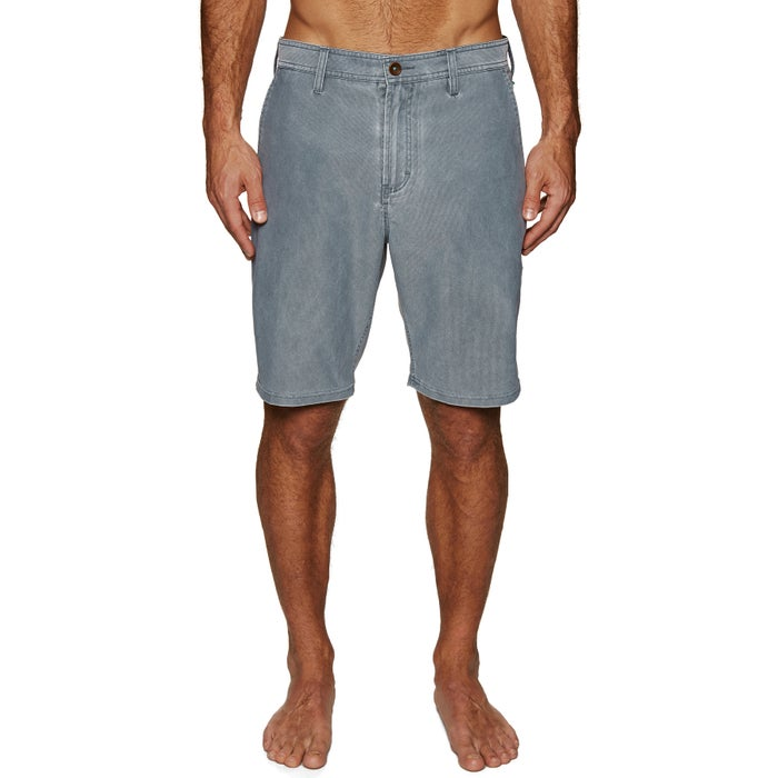Vissla Caves Hybrid 20in Mens Shorts