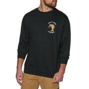 Salty Crew Knockout Fleece Sweater