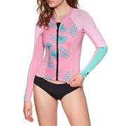 SISSTR Bucerias 1mm 2019 Long Sleeve Wetsuit Jacket