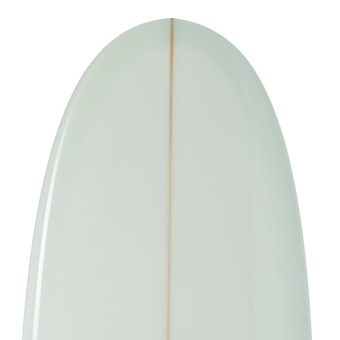 Maluku Kayu Single Fin Surfboard