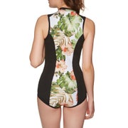 Rip Curl G Bomb 1mm Sleeveless Shorty Ladies Wetsuit