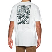 Hurley Carve Short Sleeve T-Shirt