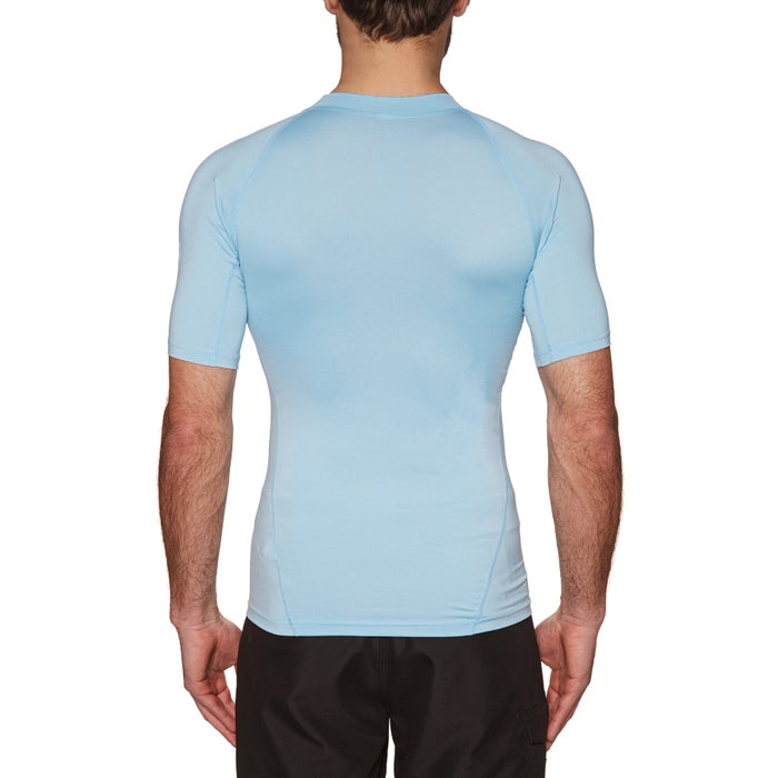 Rip Curl Dawn Patrol UV Short Sleeve Rash Vest