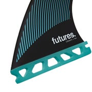 Futures R4 Legacy Thruster Fin