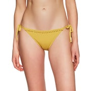 Billabong X Sincerely Jules Last Sun Tropic Ladies Bikini Bottoms