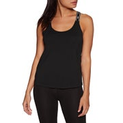 RVCA Cross Back Tank Ladies Sports Top