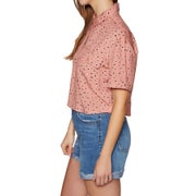 RVCA Voila Ladies Top