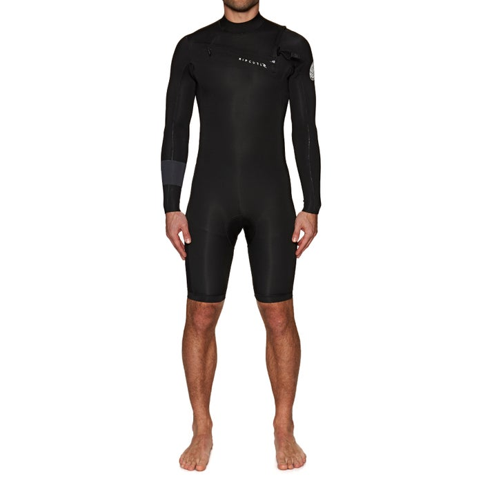 Rip Curl Aggro 2/2 Chest Zip Long Sleeve Wetsuit