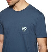 Vissla The Trip Short Sleeve T-Shirt