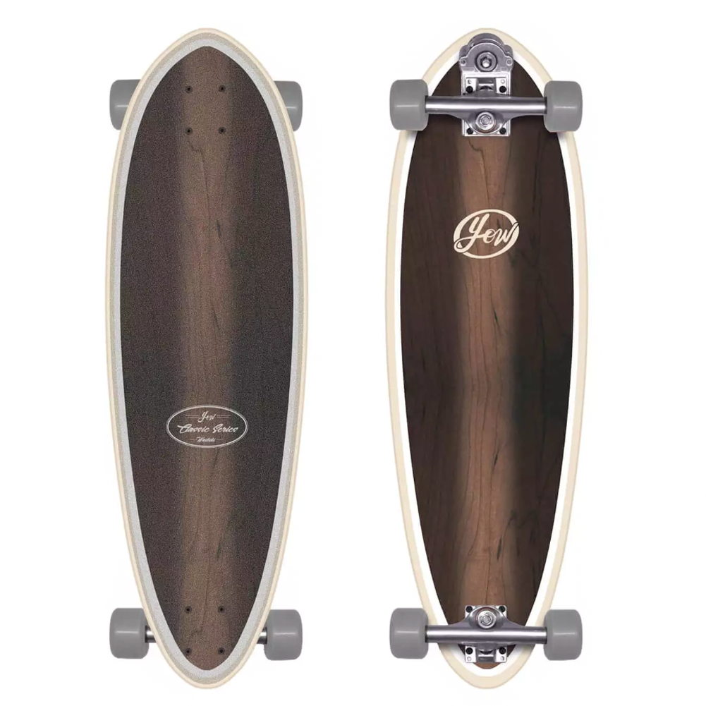YOW Noosa 35in Classic Series Surf Skateboard