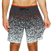 Oakley Beach Pixel Mind 18in Boardshorts