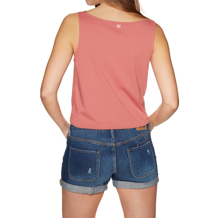 Billabong Summer Only Ladies Tank Vest