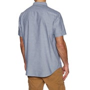 Billabong All Day Short Sleeve Shirt