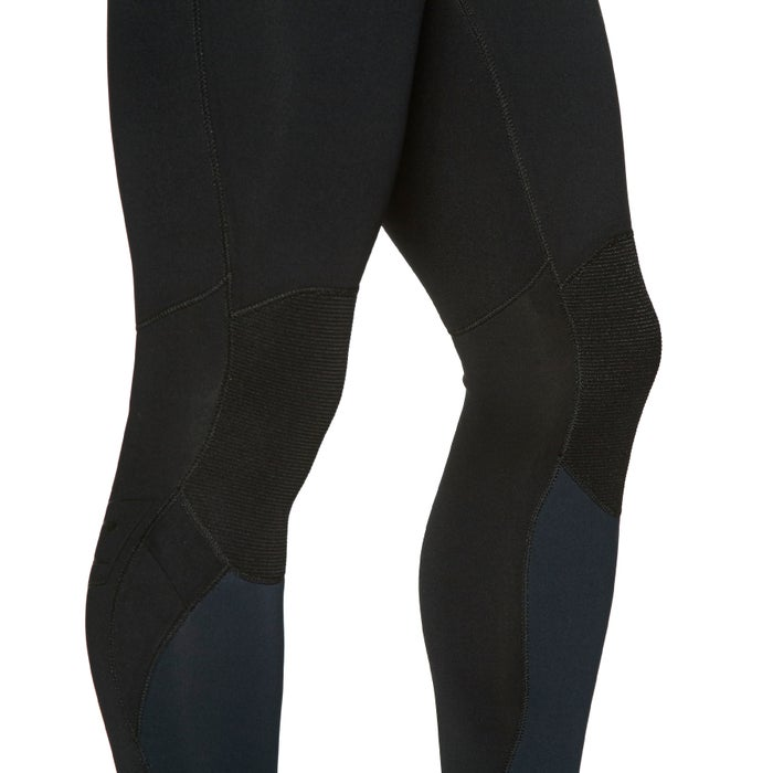 O Neill Epic 3/2mm Back Zip Short Sleeve Wetsuit
