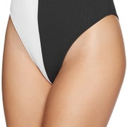 Volcom ECOTRUE Simply Rib Ladies Swimsuit
