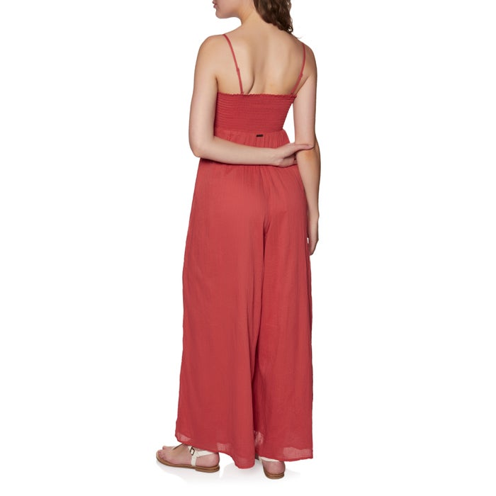 Billabong Line Walker Ladies Jumpsuit