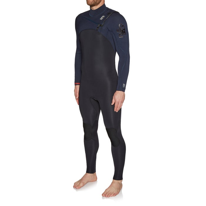 C-Skins ReWired 3/2mm 2019 Chest Zip Wetsuit
