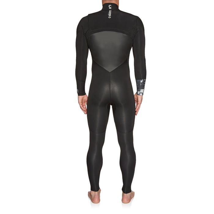 C-Skins Session 3/2mm 2019 Chest Zip Wetsuit