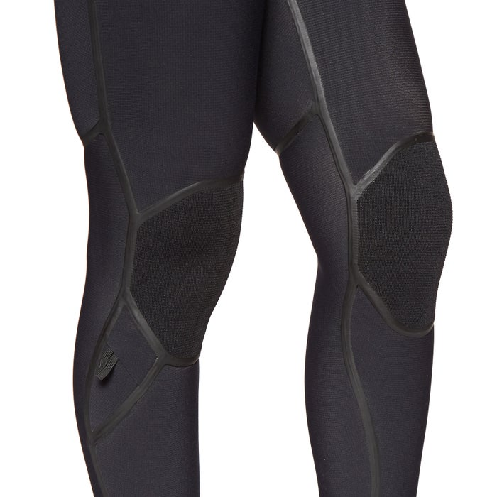 O Neill Psycho One 3/2 Back Zip Full Wetsuit