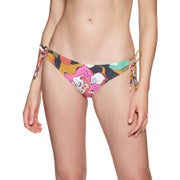 Billabong Day Drift Low Rider Ladies Bikini Bottoms