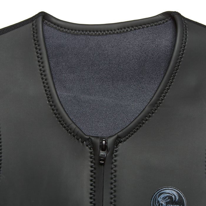 O Neill O'riginal 2mm Front Zip Vest Wetsuit Jacket