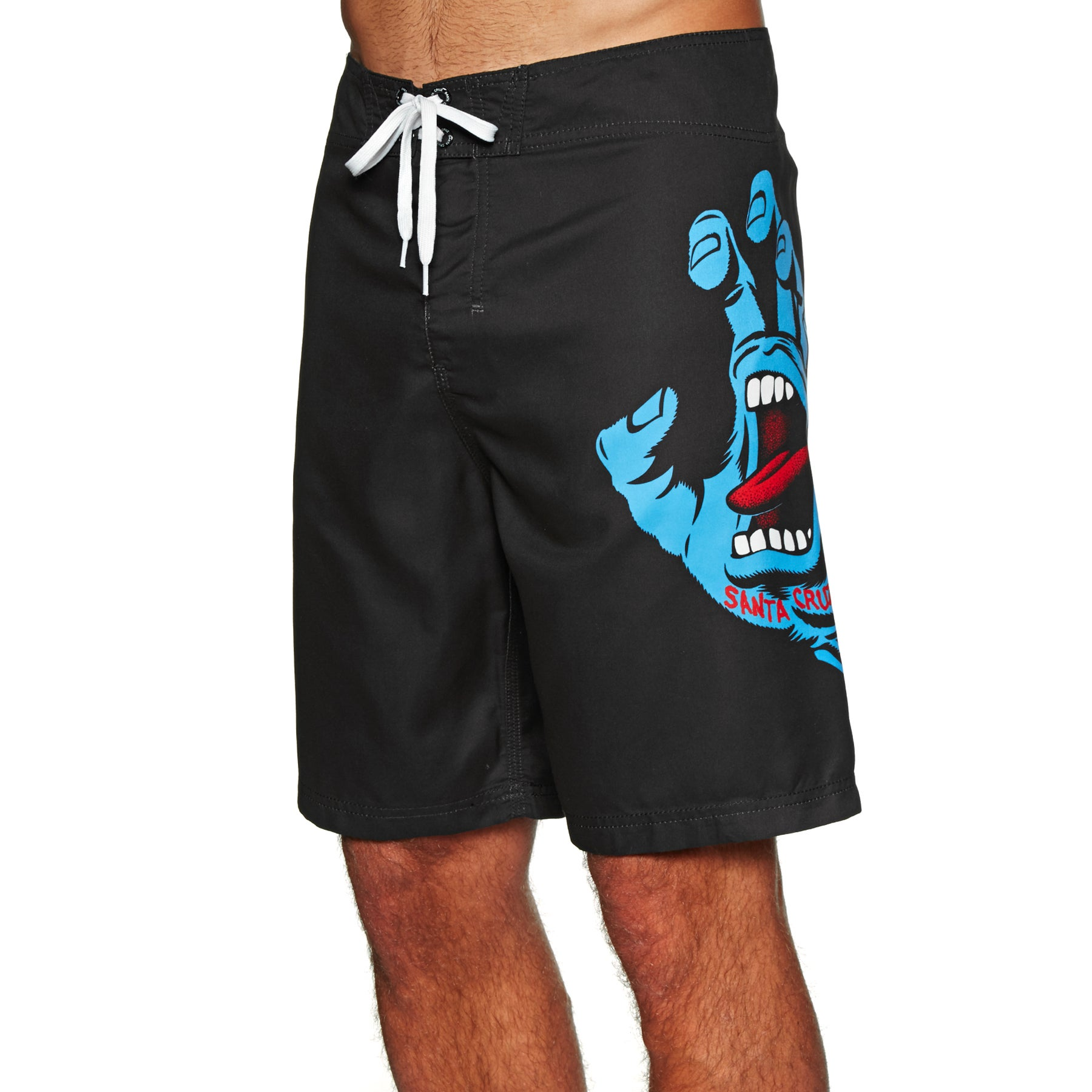 Santa Cruz Screaming Hand Boardshorts