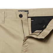 Hurley Icon Stretch Chino 19in Walk Shorts