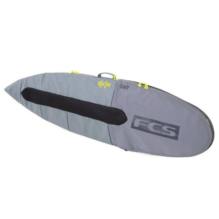 FCS Day Runnner All Purpose Surfboard Bag