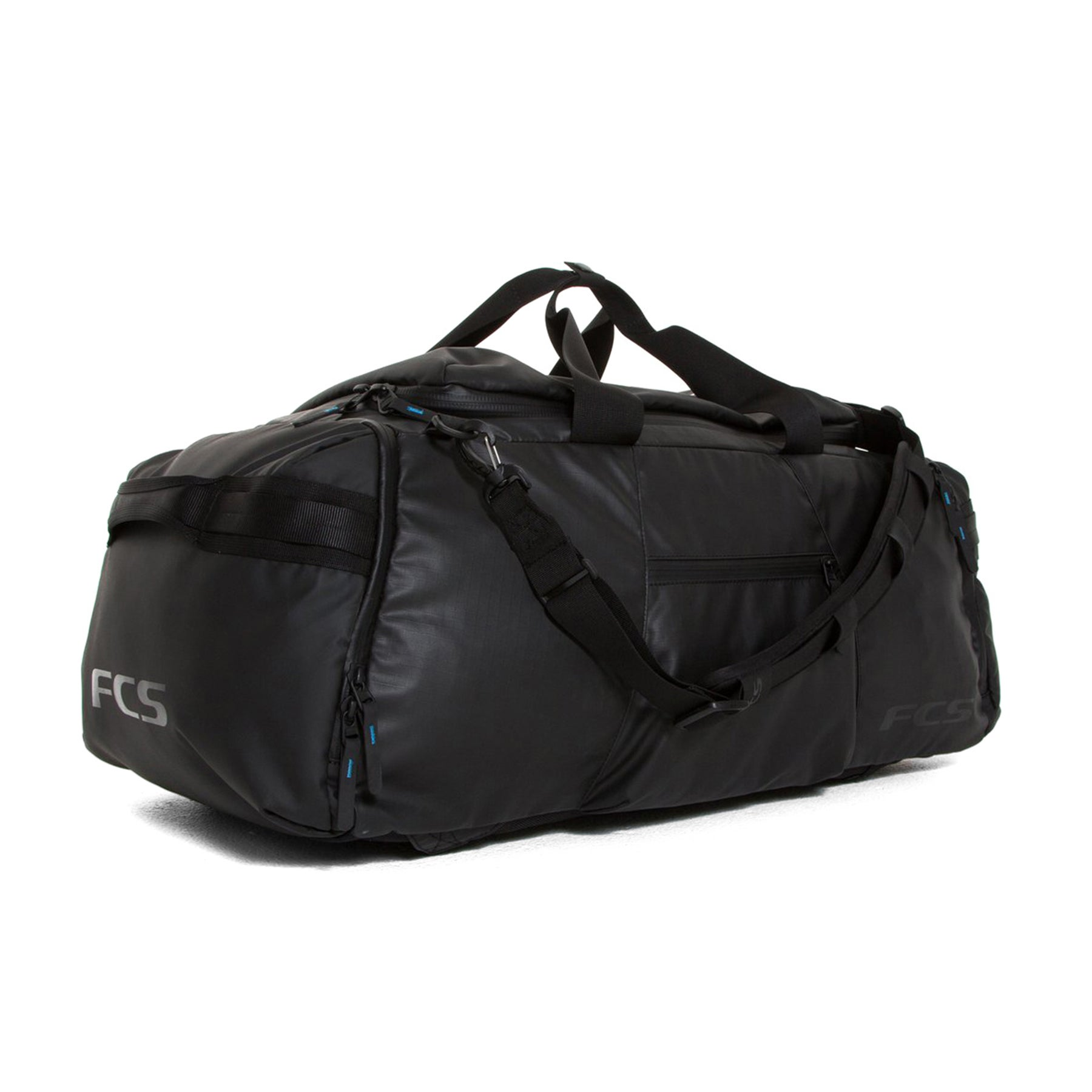 FCS Essentials Duffel Surf Backpack