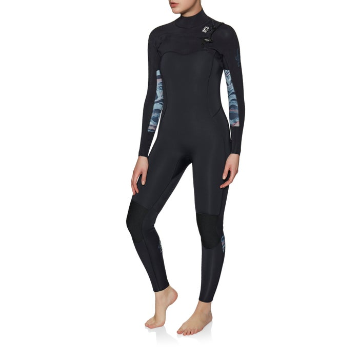 C-Skins Solace 4/3mm 2019 Chest Zip Wetsuit