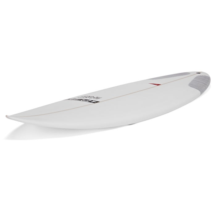 Pyzel Ghost JJF Futures 5 Fin Surfboard