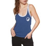 RVCA Contrary Ladies Camisole Vest