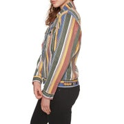 RVCA Candeh Trucker Ladies Jacket