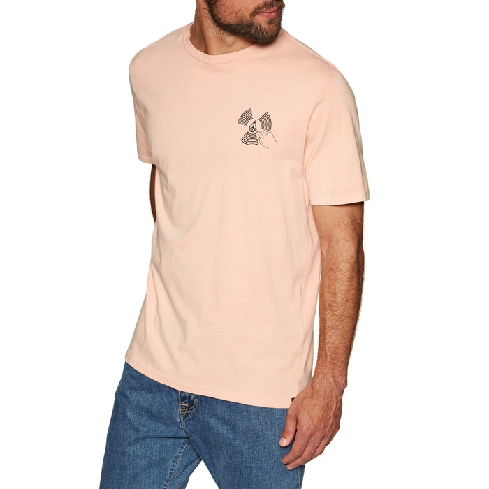 Volcom Push This Short Sleeve T-Shirt
