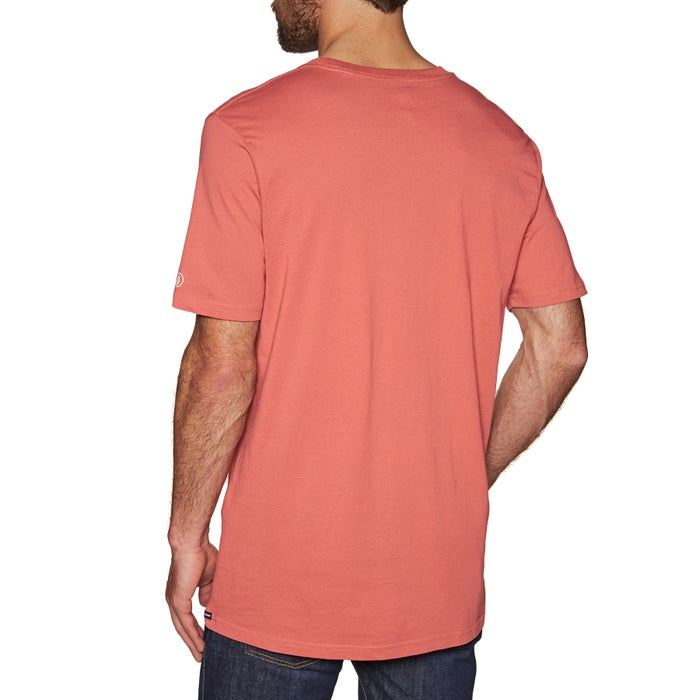 Volcom Solid Short Sleeve T-Shirt