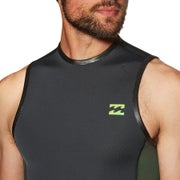 Billabong 202 Revolution Inter Vest Wetsuit Jacket