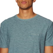Quiksilver Ken tin Short Sleeve T-Shirt