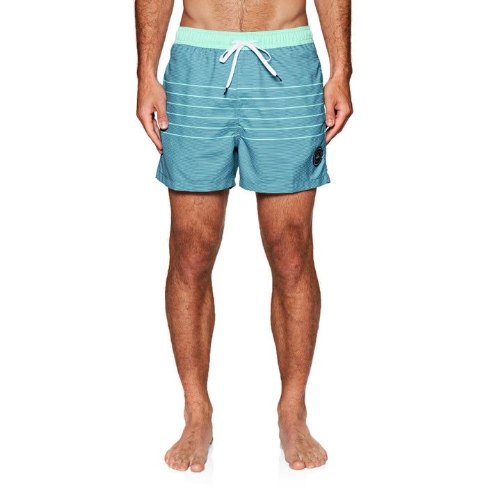 Quiksilver Fineline 15in Swim Shorts
